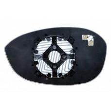 Элемент зеркала ALFA ROMEO Brera 2006-н вр правый асферический с обогревом 11220600