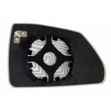 Элемент зеркала CADILLAC CTS II 2007-н вр левый асферический с обогревом 13100706