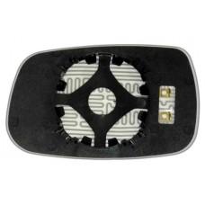 Элемент зеркала CHERY Amulet 2005-н вр правый асферический с обогревом 15100500