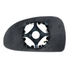 Элемент зеркала CHERY Bonus 2011-н вр правый асферический без обогрева 15131105