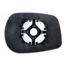 Элемент зеркала CHERY Tiggo 2005-н вр левый асферический без обогрева 15200501