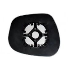 Элемент зеркала CHERY Tiggo 5 2014-н вр правый сферический без обогрева 15201404