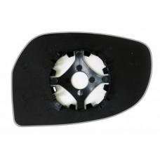 Элемент зеркала CHERY Kimo 2007-н вр левый асферический без обогрева 15251101
