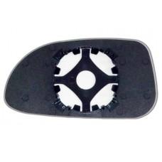 Элемент зеркала CHEVROLET Optra 2005-н вр правый асферический без обогрева 16270505