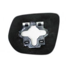 Элемент зеркала CHEVROLET Trail Blazer II 2013-н вр правый асферический без обогрева 16751305