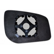 Элемент зеркала DONGFENG S30 2014-н вр левый асферический без обогрева 23331401