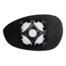 Элемент зеркала FIAT Linea 2007-н вр правый асферический без обогрева 27330705