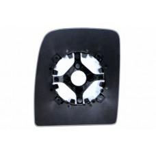 Элемент зеркала FIAT Scudo II 2008-н вр правый сферический без обогрева 27500804