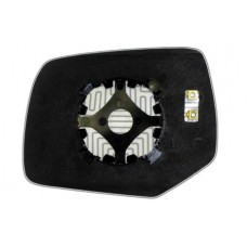 Элемент зеркала FORD Escape II 2010-н вр правый асферический с обогревом 28201000