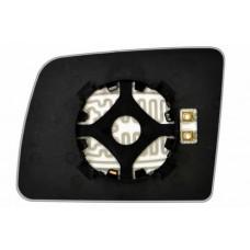 Элемент зеркала FORD Tourneo Connect 2011-н вр правый сферический с обогревом 28851109