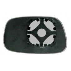 Элемент зеркала GEELY MK 2006-н вр правый асферический без обогрева 30440005