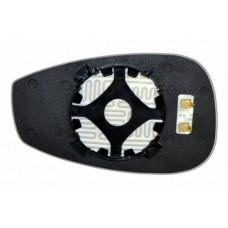 Элемент зеркала FERRARI 458 2009-н вр правый сферический с обогревом 35450909