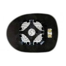Элемент зеркала HONDA Civic VIII 5D 2006-н вр правый асферический с обогревом 36200600