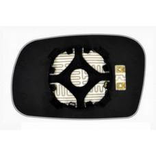 Элемент зеркала HONDA Civic VIII Coupe 2008-н вр правый сферический с обогревом 36200809