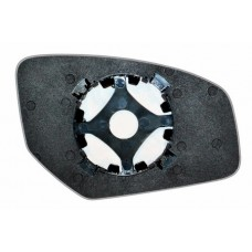 Элемент зеркала HONDA Civic Type R IX 2015-н вр левый асферический без обогрева 36201501