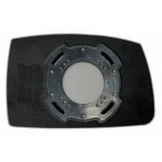 Элемент зеркала HYUNDAI Coupe II 2007-н вр левый сферический без обогрева 39130703