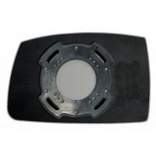 Элемент зеркала HYUNDAI Coupe II 2007-н вр правый сферический без обогрева 39130704