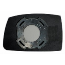 Элемент зеркала HYUNDAI Coupe II 2007-н вр правый асферический без обогрева 39130705