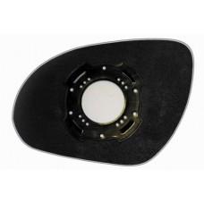 Элемент зеркала HYUNDAI Elantra IV 2008-н вр правый асферический без обогрева 39140805