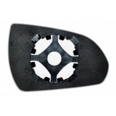 Элемент зеркала HYUNDAI Avante VI 2015-н вр левый асферический без обогрева 39161701