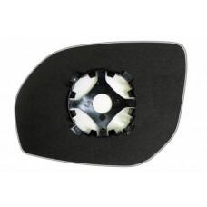 Элемент зеркала HYUNDAI Maxcruz 2013-н вр правый сферический без обогрева 39771304