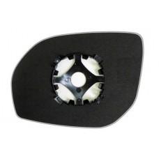 Элемент зеркала HYUNDAI Maxcruz 2013-н вр правый асферический без обогрева 39771305