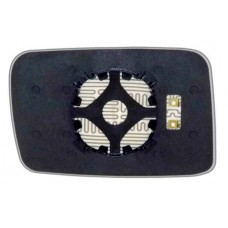 Элемент зеркала JEEP Commander 2005-н вр правый асферический с обогревом 48350500