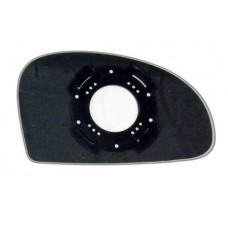 Элемент зеркала KIA Cerato I 2004-н вр левый асферический без обогрева 50120401