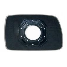 Элемент зеркала KIA Picanto I 2004-н вр левый асферический без обогрева 50150401