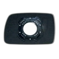 Элемент зеркала KIA Picanto I 2004-н вр правый асферический без обогрева 50150405