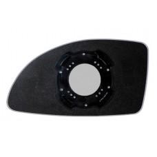 Элемент зеркала KIA Opirus 2003-н вр правый асферический без обогрева 50160305