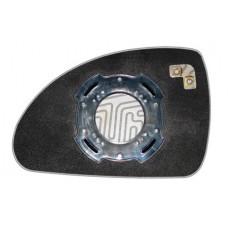 Элемент зеркала KIA Ceed I 2006-н вр правый асферический с обогревом 50180800