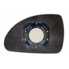 Элемент зеркала KIA Ceed I 2006-н вр правый сферический без обогрева 50180804