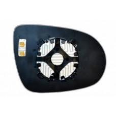 Элемент зеркала KIA Sorento III 2014-н вр левый асферический с обогревом 50211406