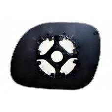 Элемент зеркала KIA Soul 2014-н вр правый сферический без обогрева 50231404