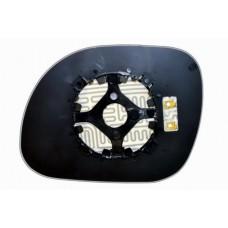 Элемент зеркала KIA Soul 2014-н вр правый сферический с обогревом 50231409