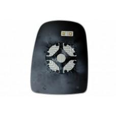 Элемент зеркала KIA Bongo III 2012-н вр правый сферический с обогревом 50441209