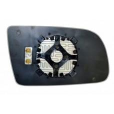 Элемент зеркала LINCOLN MKT 2009-н вр левый асферический с обогревом 58550906