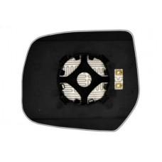 Элемент зеркала MAZDA BT-50 2006-н вр правый асферический с обогревом 62550600