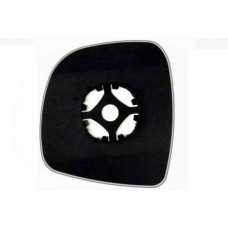 Элемент зеркала MERCEDES Vito (W639) 2003-н вр правый асферический без обогрева 63330405