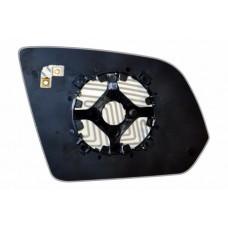 Элемент зеркала MERCEDES Vito (W447) 2014-н вр левый асферический с обогревом 63331406