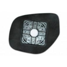 Элемент зеркала MITSUBISHI Outlander II XL 2009-н вр правый асферический без обогрева 68500905