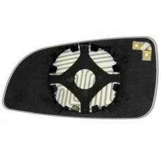 Элемент зеркала OPEL Astra H 2004-н вр правый асферический с обогревом 70110400