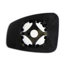 Элемент зеркала RENAULT Fluense 2010-н вр правый асферический без обогрева 76331005