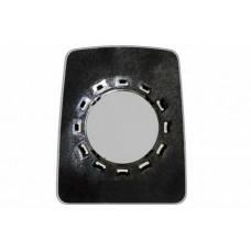 Элемент зеркала RENAULT Master I 1995-н вр левоправый сферический без обогрева 76399531