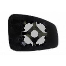 Элемент зеркала RENAULT Megane Grandtour III 2009-н вр левый сферический без обогрева 76400903