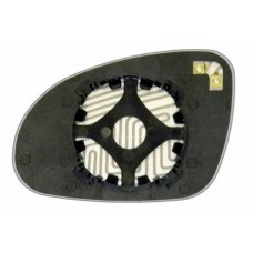 Элемент зеркала SEAT Alhambra 2004-н вр правый сферический с обогревом 83150409