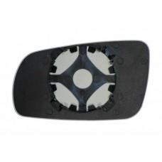 Элемент зеркала SEAT Arosa 1997-н вр правый сферический без обогрева 83209704