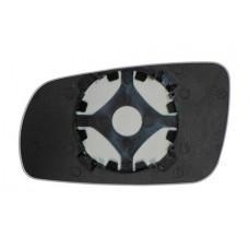 Элемент зеркала SEAT Arosa 1997-н вр правый асферический без обогрева 83209705