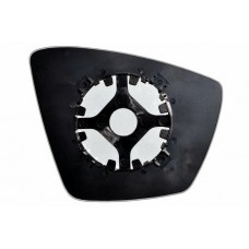 Элемент зеркала SKODA Kodiaq 2016-н вр левый асферический без обогрева 84101601